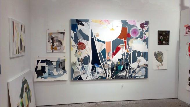 Aaron Wexler studio 1
