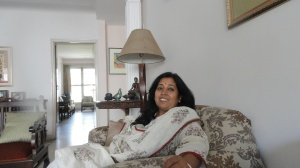 Devena Singh, founder and director or ArtInnJaipur