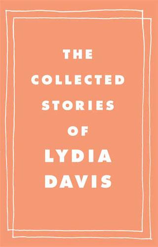 lydiadaviscollectedstories