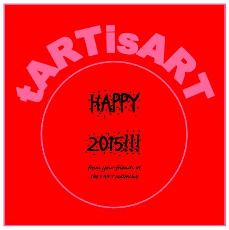 deVereA_tARTisART happy 2015